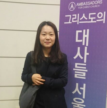 박선영 자매님