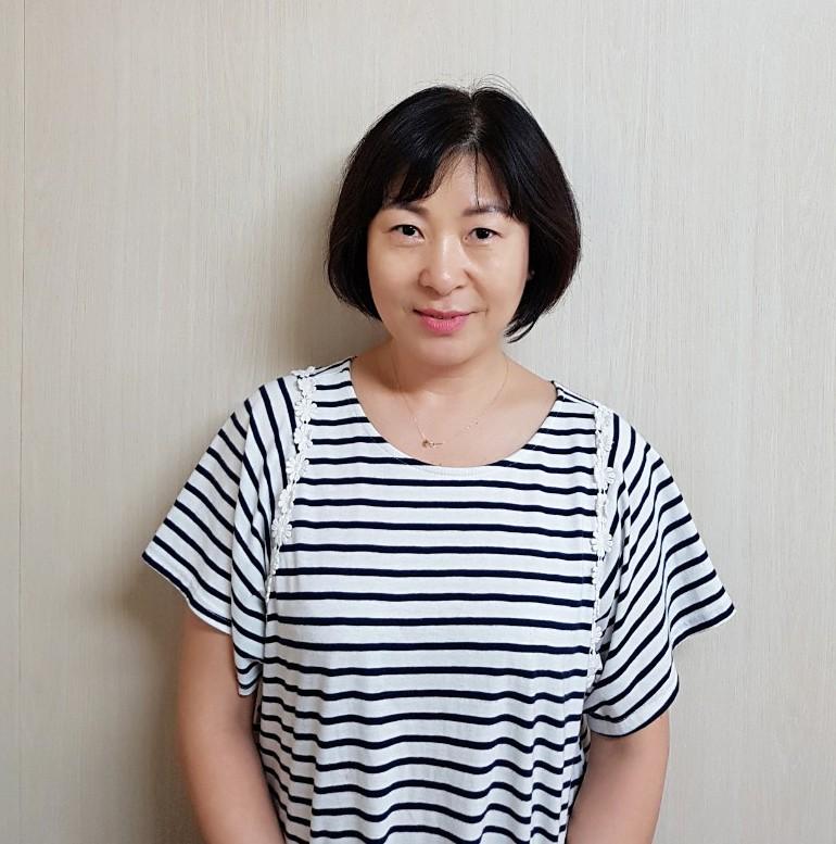 김선애 성도님