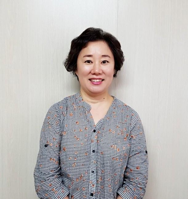 김보영 성도님
