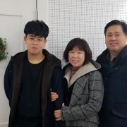 권상열 김미숙 권중섭