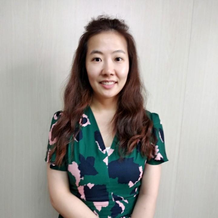 김혜경 자매님